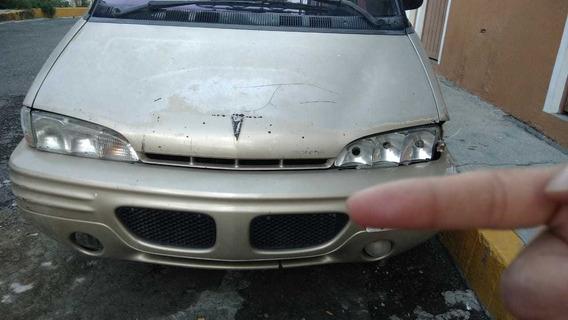 Pontiac Trans Sport 3.8
