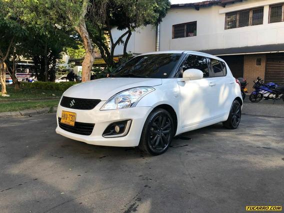 Suzuki Swift 1.4 Hb At