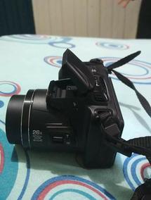 Câmera Nikon Coolpix L810
