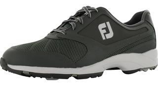 Sapato Fj Golf Athletics 41 - 9.5 Usa - Easy Golf