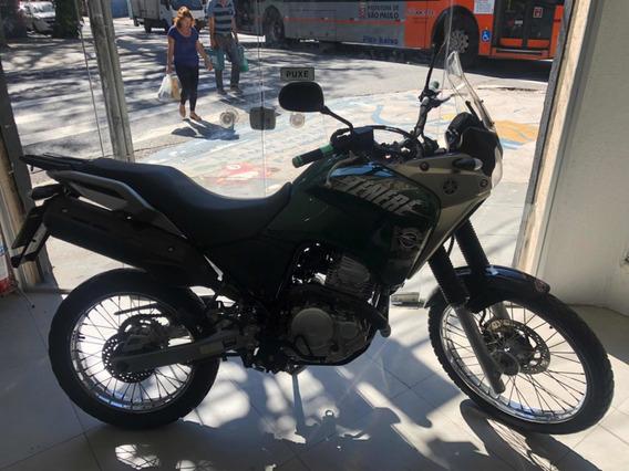 Yamaha Xtz 250 Tenere 2017