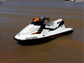 Sea-doo Gti 2010 - 155hp