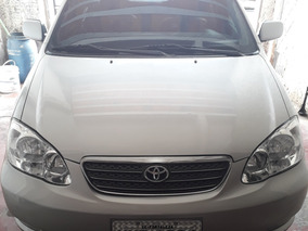 Toyota Corolla 1.6 16v Xli Aut. 4p 2006