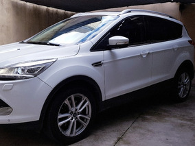 Ford Kuga 1.6 Titanium At Awd T 180cv