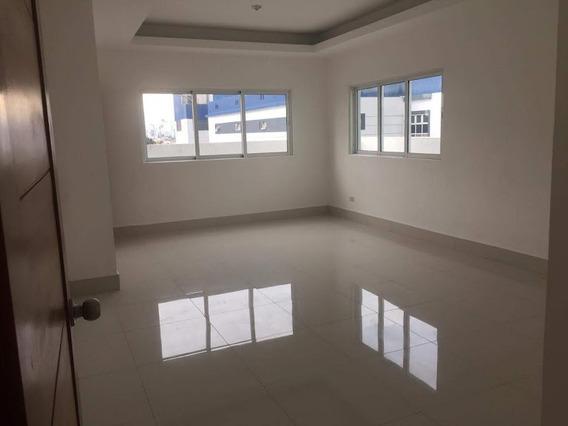 Alquilo Apartamento Penthouse Los Prados Distrito Nacional