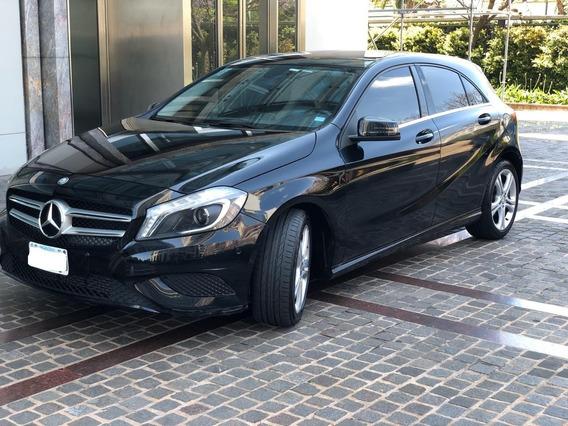 Mercedes Benz Clase A Automatico - 23000 Km Butacas Blancas