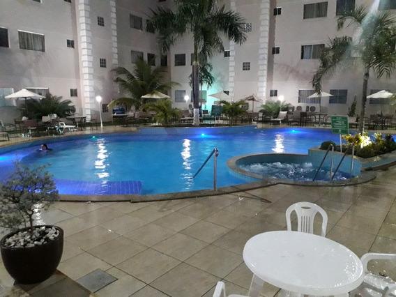 Resort Encontro Das Águas - O Mais Charmoso De Caldas Novas