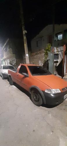 Fiat Strada Fiat Faire 1.5