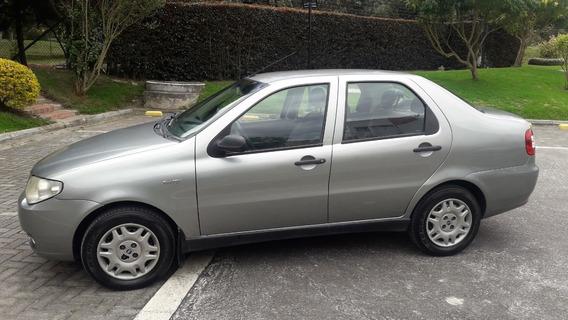 Fiat Siena Elx 2005
