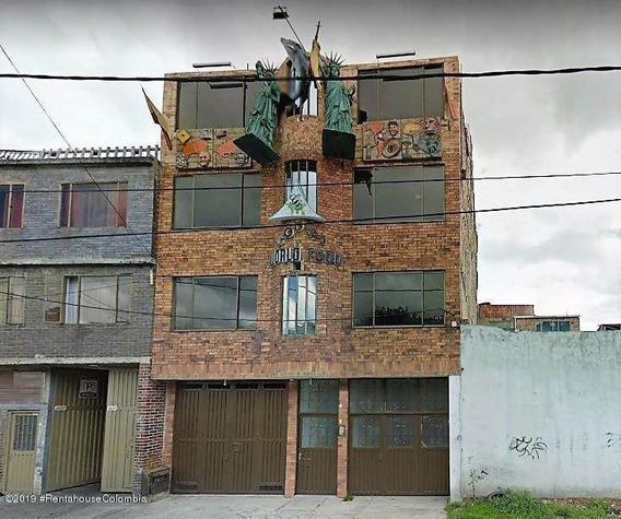 Edificio En Arriendo En Prado Veraniego Mls #19-1277 Fr
