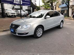 Volkswagen Vw Passat 2.0 Tdi Diesel Advance 2010
