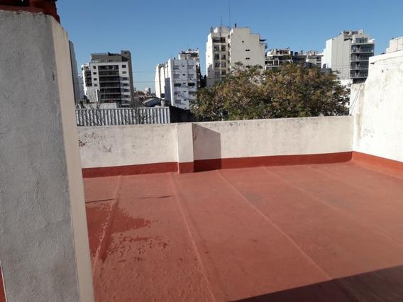 Alquiler 4 Ambientes Ph Tipo Casa V. Crespo Escalera Terraza