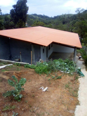 Casa Monte Negro, Km 6 - 745 M2 Por 170 Mil