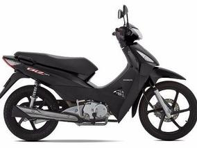 Honda Biz 125 2018 Okm