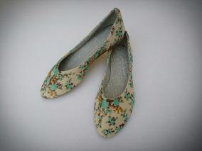 Zapatos Flats