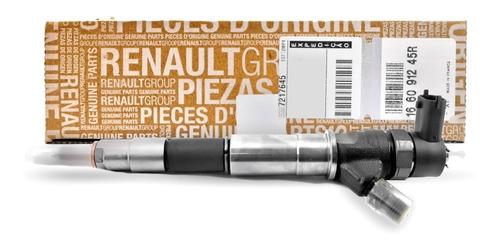 Imagem 1 de 4 de Bico Injetor Renault Master 2.3 16v M9t   2013 Original