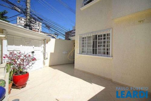 Casa Assobradada - Perdizes  - Sp - 621099