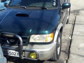 Kia Grand Sportage 2.0 Dlx 5p Diesel 2001