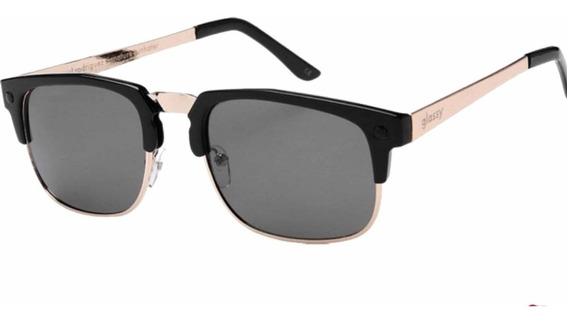 Óculos De Sol Skateboard Paul Rodriguez Gold