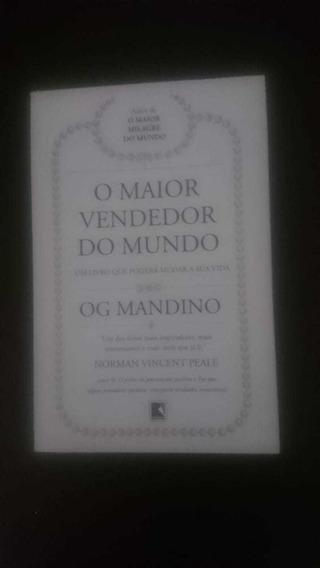 O Maior Vendedor Do Mundo Og Mandino Pdf - Livros