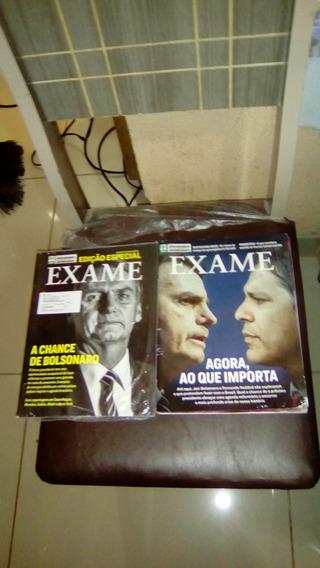 Revista Exame,pequenas Empresas,sucesso 06 Unidades