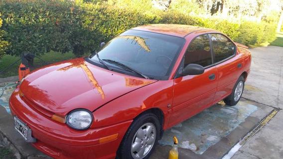 Chrysler Neon 1.8 Sport 1999
