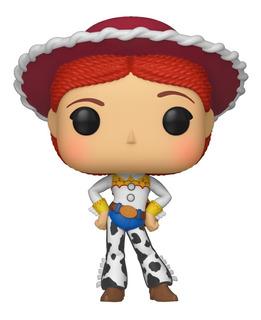 Funko Pop! Toy Story 526 Jessie Original Nuevo Disney Pixar