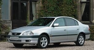 Toyota Corona 2001