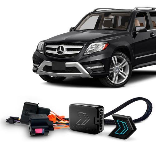 Módulo Acelerador Shiftpower Bluetooth Classe Glk 2019