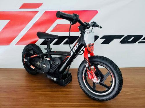 E Biker 12 Mxf Motors Vermelha