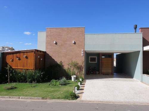 Imagem 1 de 26 de Casa - Venda - Itatiba Contry Club - Cod. 7117 - V7117