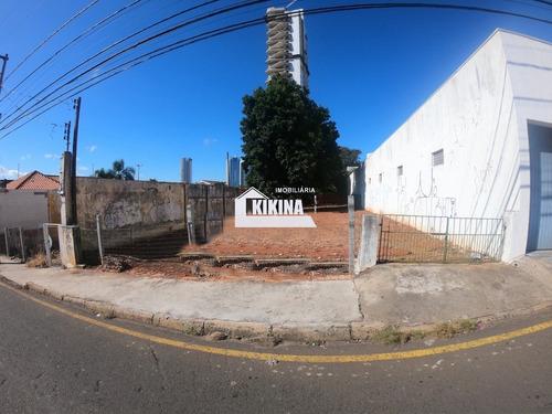 Terreno Para Alugar - 02950.8942