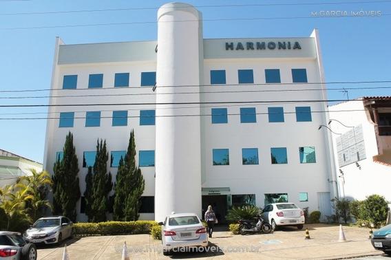Sala Comercial Alugo: Edifício Harmonia. - 223