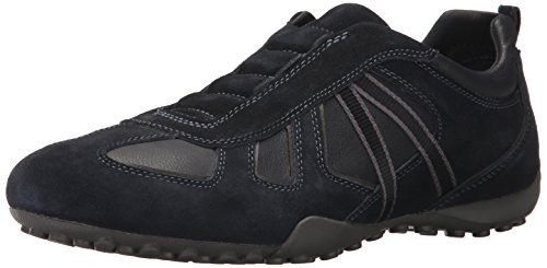 Zapato Para Hombre (talla 43col / 11 Us) Geox Snake 119