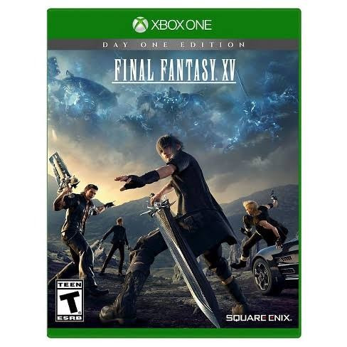 Final Fantasy Xv Xbox One Promoção