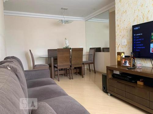 Apartamento À Venda - Tatuapé, 3 Quartos,  60 - S893094576