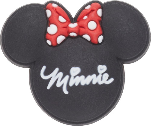 Jibbitz Disney Minnie Mouse Ears