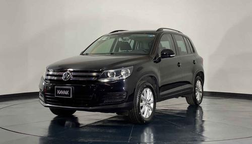 Imagen 1 de 15 de 116932 - Volkswagen Tiguan 2015 Con Garantía