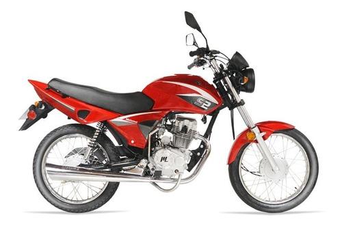 Imagen 1 de 4 de Motomel S2 125 Gs Financiación 36 Cuotas Delcar Motos