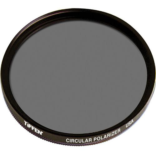 Filtro Polarizador Circular Lente 49mm Tiffen Usa