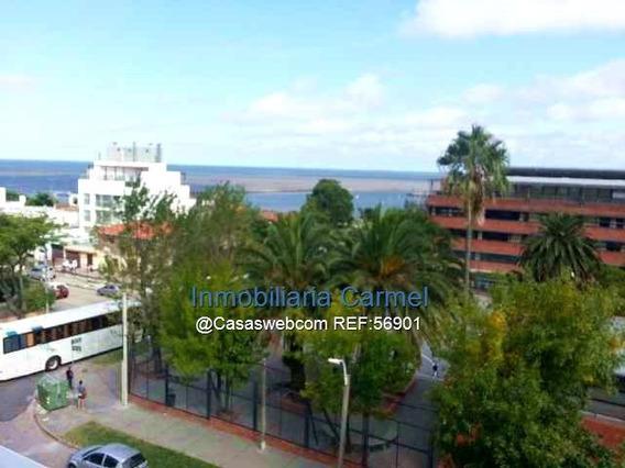 Alquiler Apartamento Puerto Del Buceo 1 Dormitorio Garaje