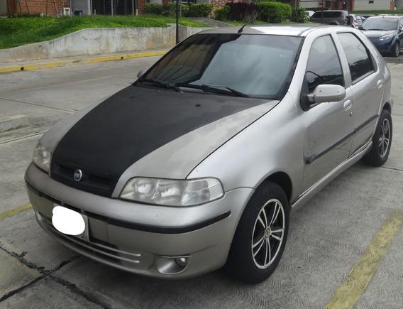 Fiat Palio Elx 1.6 16 V