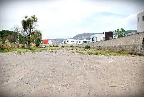 Terreno En Lopez Mateos Sur