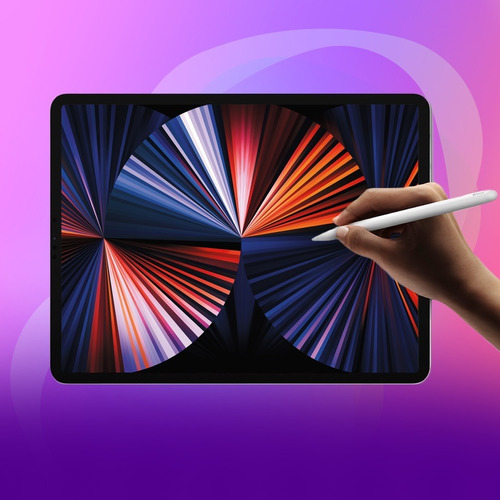 iPad Pro M1 11 Pulgadas 2021 Entrega Inmediata Incluye Iva