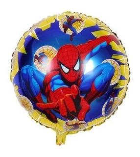 Spiderman Decoracion De Cumpleanos En Mercado Libre Chile