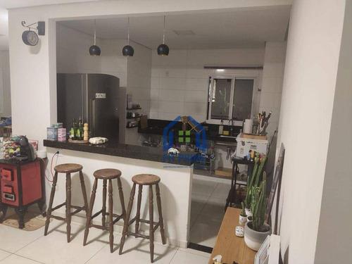 Apartamento Com 2 Dormitórios À Venda, 95 M² Por R$ 453.000,00 - Vila Elvira - São José Do Rio Preto/sp - Ap1560
