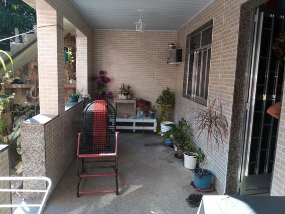 Casa Em Chácaras Rio-petrópolis, Duque De Caxias/rj De 120m² 2 Quartos À Venda Por R$ 140.000,00 - Ca322645