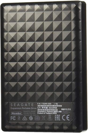 Hd Seagate 1tera