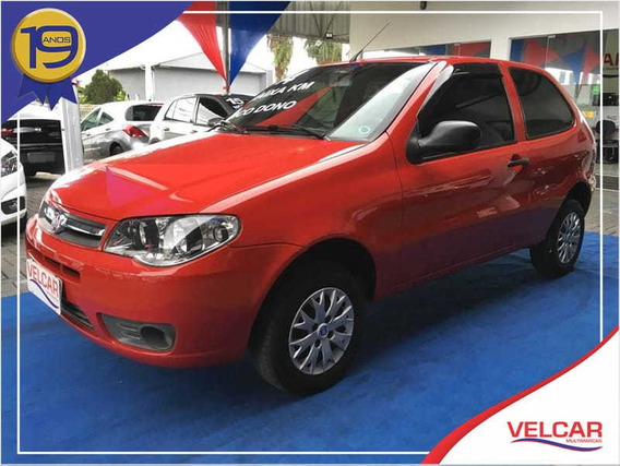Fiat Palio Fire(celebration) 1.0 8v(flex) 2p 2014