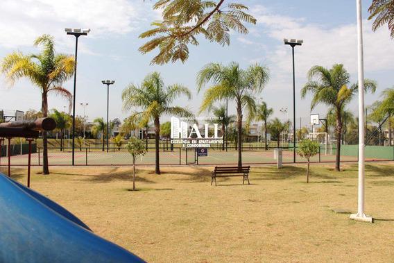 Terreno De Condomínio, Village Damha Mirassol Iii, Mirassol - R$ 169.000,00, 0m² - Codigo: 3667 - V3667